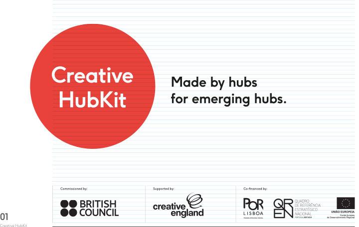 Creative Hubkit
