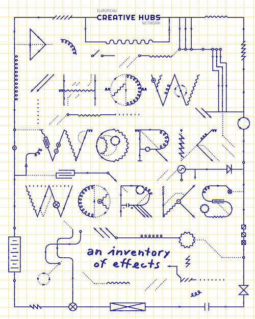 How Work Works – An inventory of effects