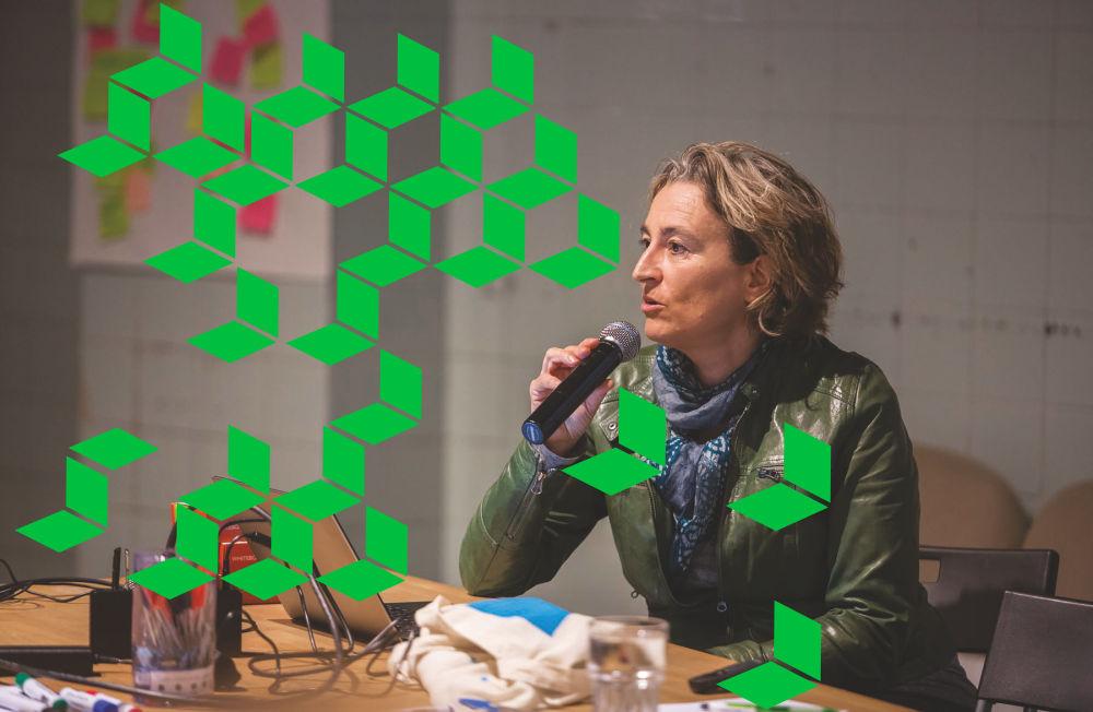 Creative Hubs in EU funding